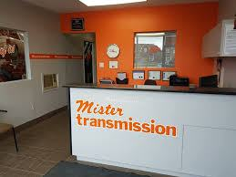 Mister Transmission Headquarters Photos