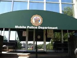 Mobile Police Headquarters Photos 1