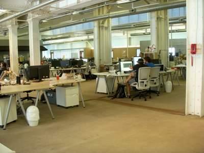 Modcloth Headquarters Photos 1