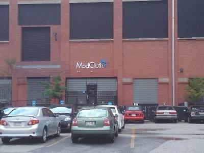 Modcloth Headquarters Photos