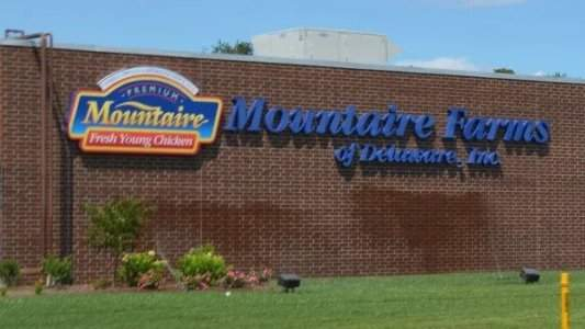 Mountaire Farms Headquarters Photos 1