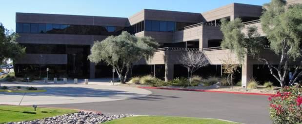 New West Lending Headquarters Photos