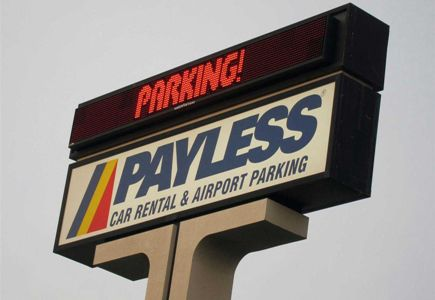 Payless Car Rental Headquarters Photos 1