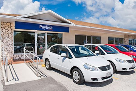 Payless Car Rental Headquarters Photos