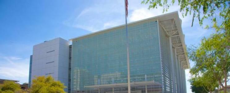 Phoenix Cement Headquarters Photos