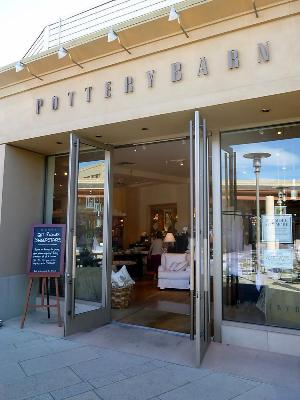 Pottery Barn Headquarters Photos