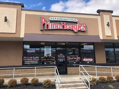 Primo Hoagies Headquarters Photos