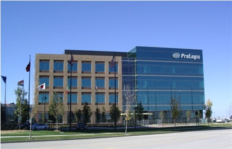 Prologis Headquarters; Building II