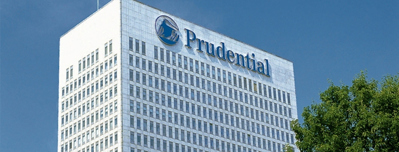 Prudential Financial Headquarters Photos