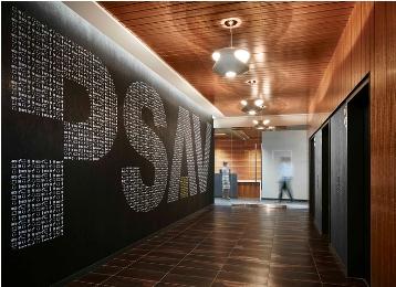 Psav Headquarters Photos