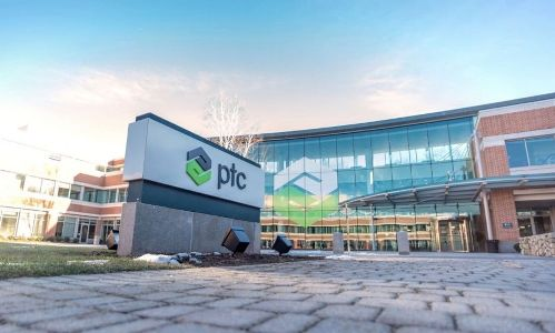 Ptc Headquarters Photos 2