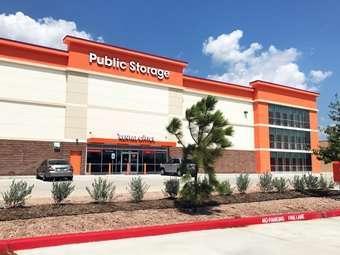 Public Storage Headquarters Photos 1