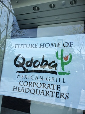 Qdoba Headquarters Photos 1