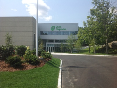 Quest Diagnostics Headquarters Photos 1