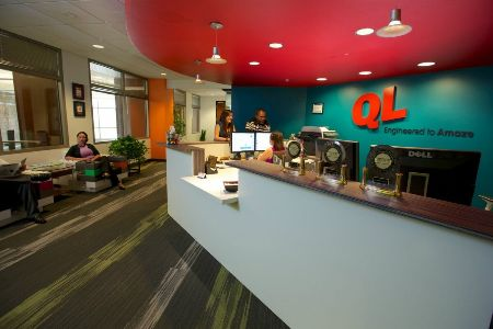 Quicken Loans Headquarters Photos 1