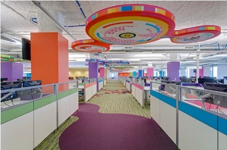 Quicken Loans Headquarters Photos