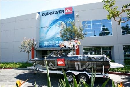Quiksilver Headquarters Photos 2