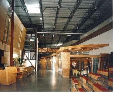 Quiksilver Headquarters Photos