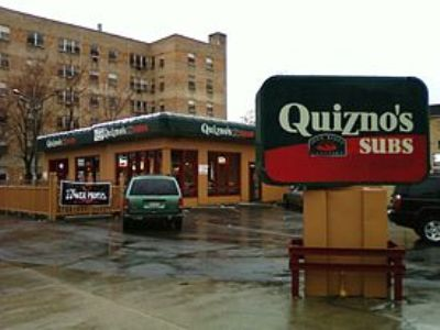 Quiznos Headquarters Photos