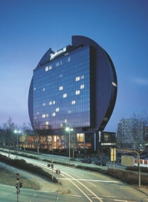 Radisson Hotels Headquarters Photos 1