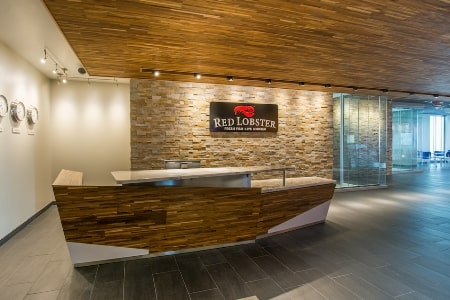 Red Lobster Headquarters Photos