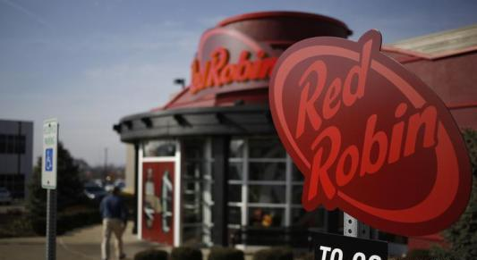 Red Robin Headquarters Photos 1