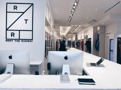 Rent The Runway Headquarters Photos 1