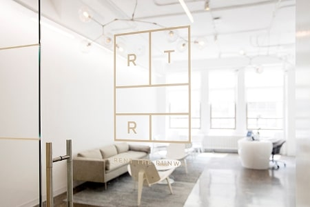 Rent The Runway Headquarters Photos