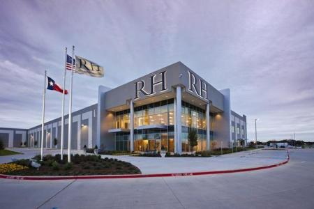 Restoration Hardware Corporate Office Headquarters ...