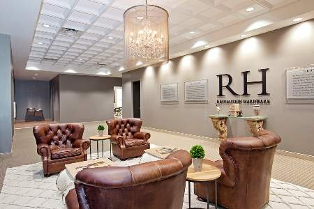 Restoration Hardware Headquarters Photos 2