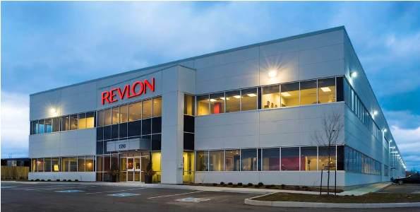 Revlon Headquarters Photos