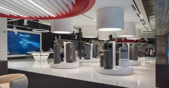 Rheem Manufacturing Headquarters Photos 1