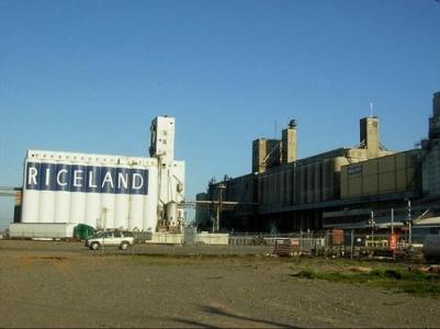 Riceland Foods Headquarters Photos