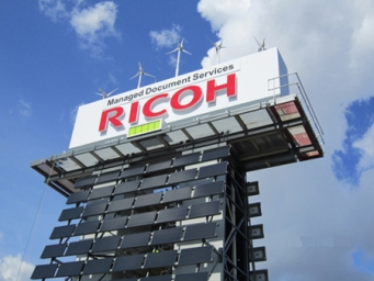 Ricoh USA Headquarters Photos 1