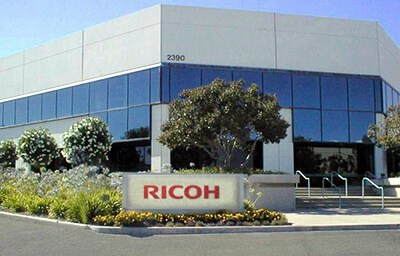 Ricoh USA Headquarters Photos