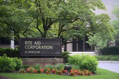 Rite Aid Headquarters Photos