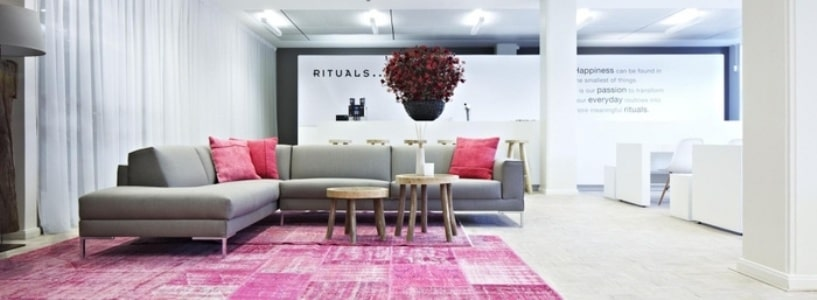 Rituals Cosmetics Headquarters Photos 1
