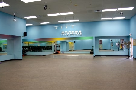 Riviera Fitness Center Headquarters Photos 1