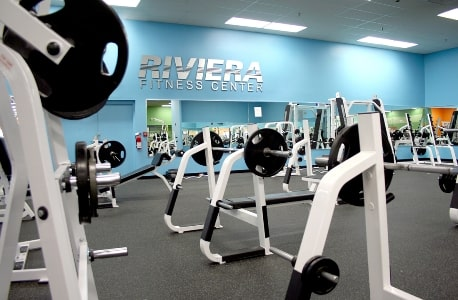 Riviera Fitness Center Headquarters Photos