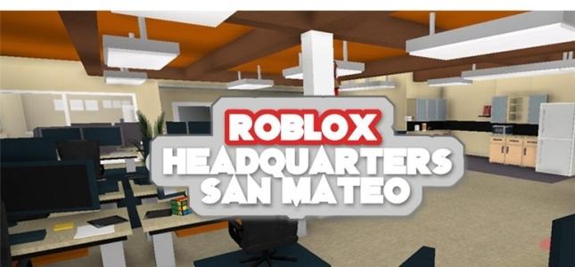Roblox Headquarters Photos