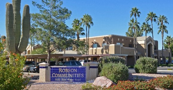 Robson Communities Headquarters Photos