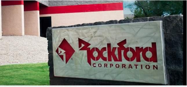 Rockford Fosgate Headquarters Photos