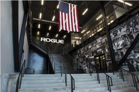 Rogue Fitness Headquarters Photos 1