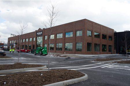 Rogue Fitness Headquarters Photos 2