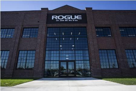Rogue Fitness Headquarters Photos