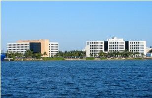 Royal Caribbean Headquarters Photos