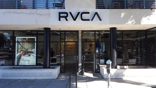 Rvca Headquarters Photos 1