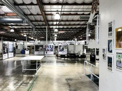 Rvca Headquarters Photos