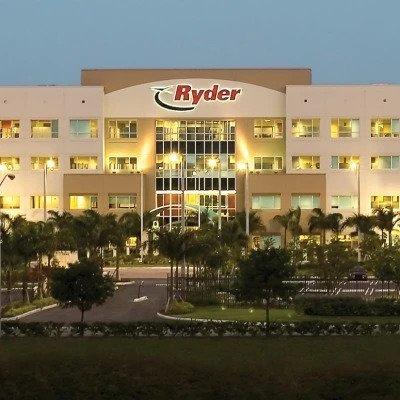 Ryder Headquarters Photos