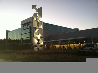SAS Headquarters Photos 1